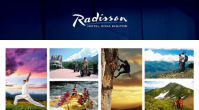 Горы развлечений от Radisson Rosa Khutor