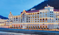 Горы +  Море в отелях Radisson