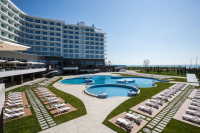Radisson Blu Paradise Resort & Spa Sochi, отель