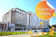 Bridge Resort, отель